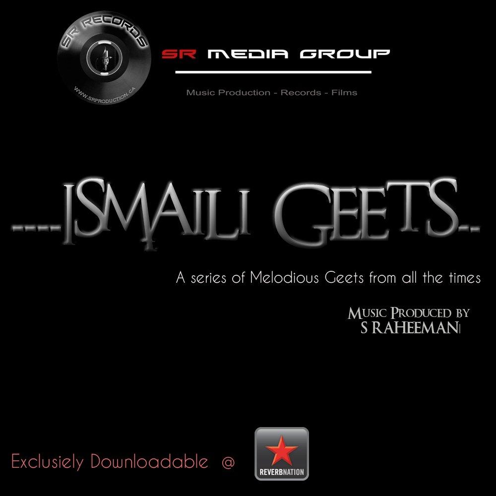 Ismaili geets