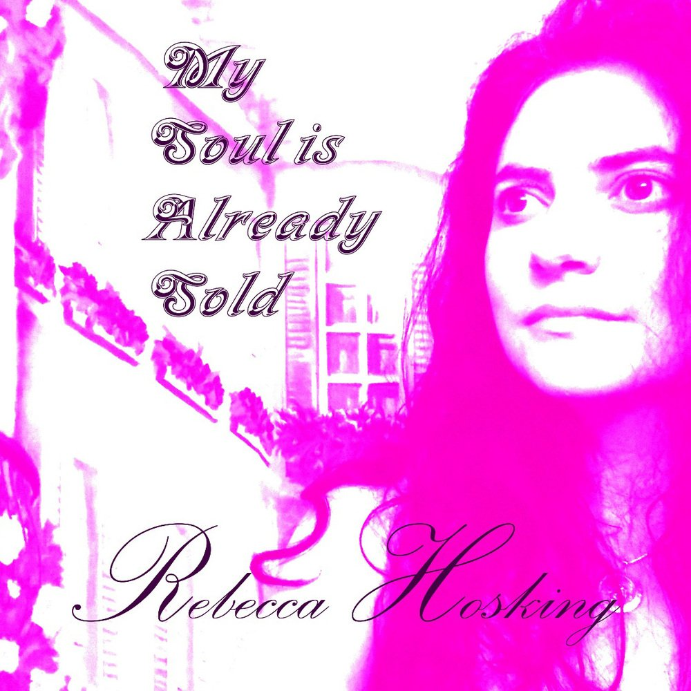 My soul cd cover cdbaby