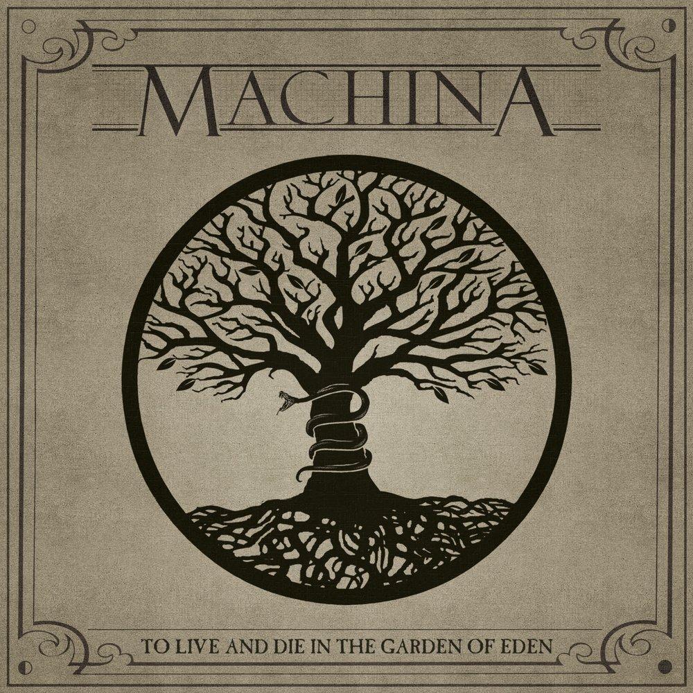 Machina album cover 1420x1420