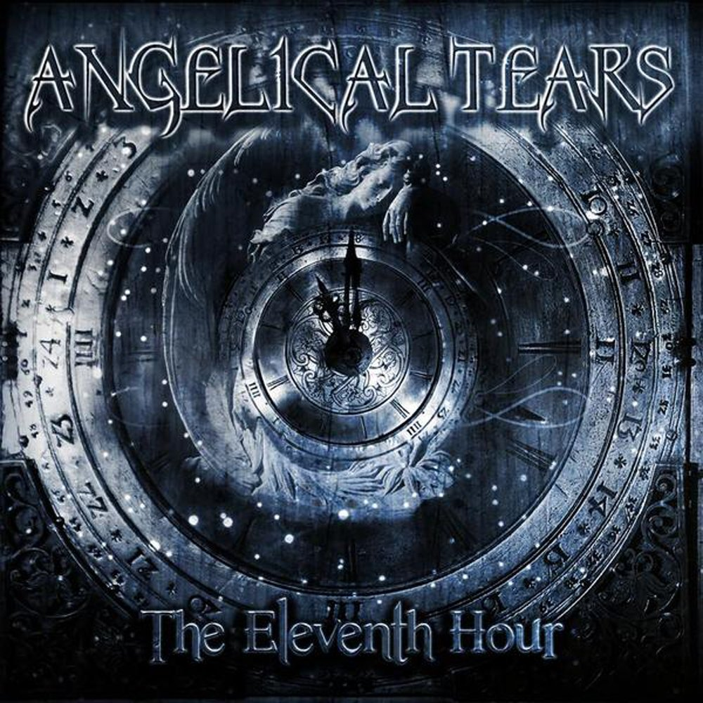 The eleventh hour cd cover