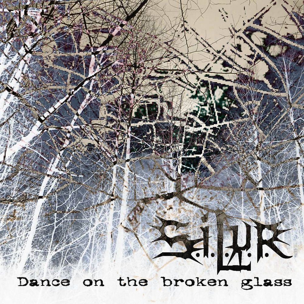 Dance on the broken glass ep