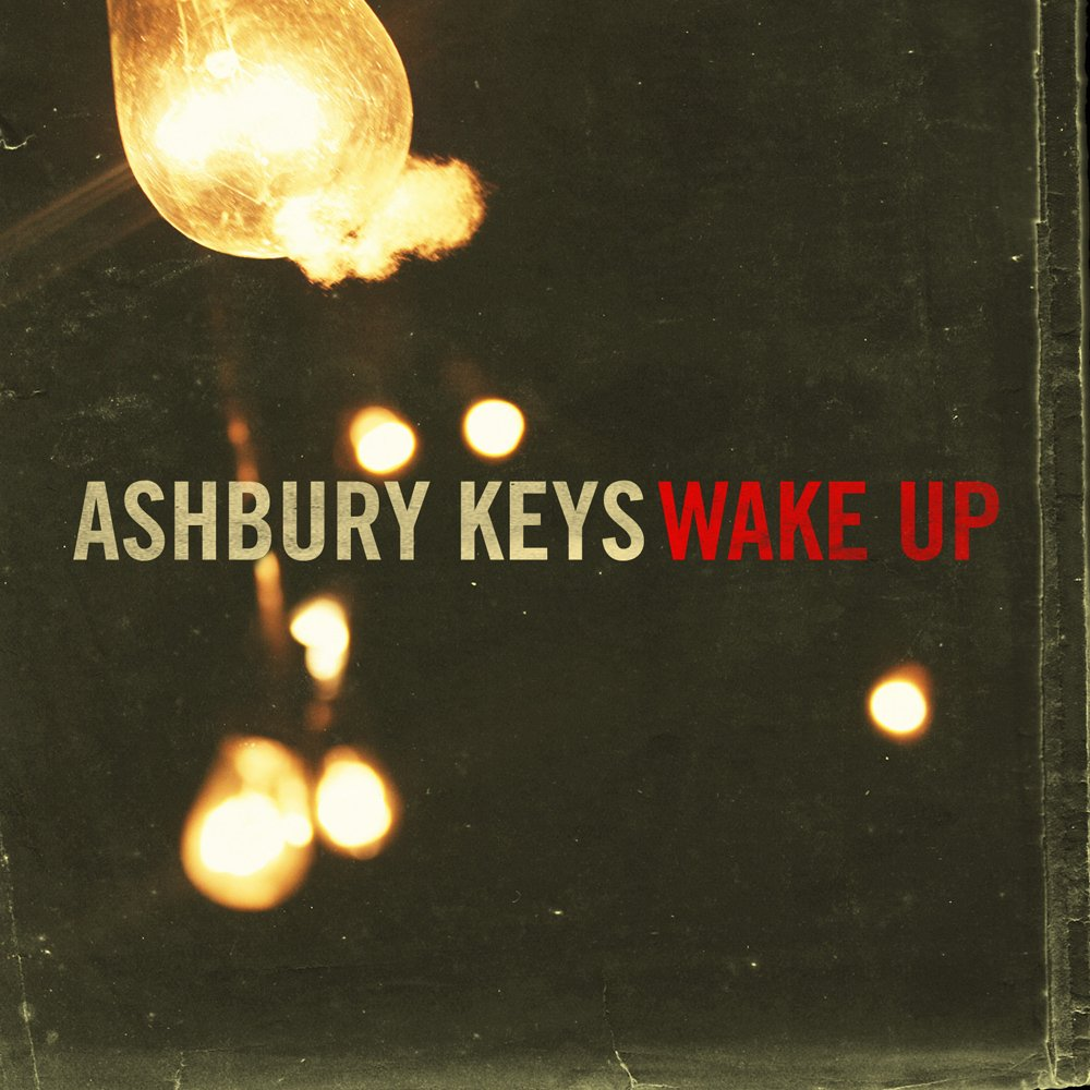 Ashbury keys   wake up front cover  xxl size