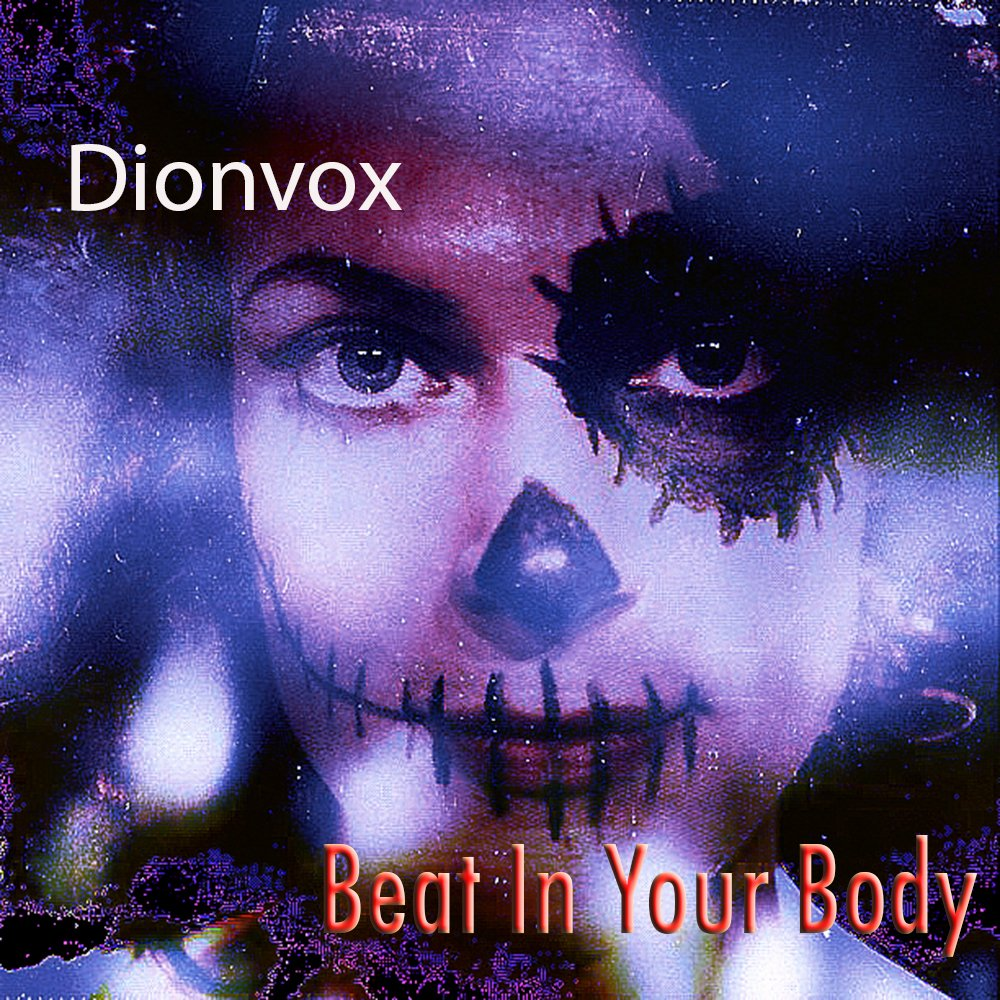 Dvx beat in your body cover filter0009 beat