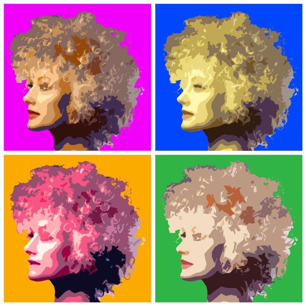 Kristina bill remix art2