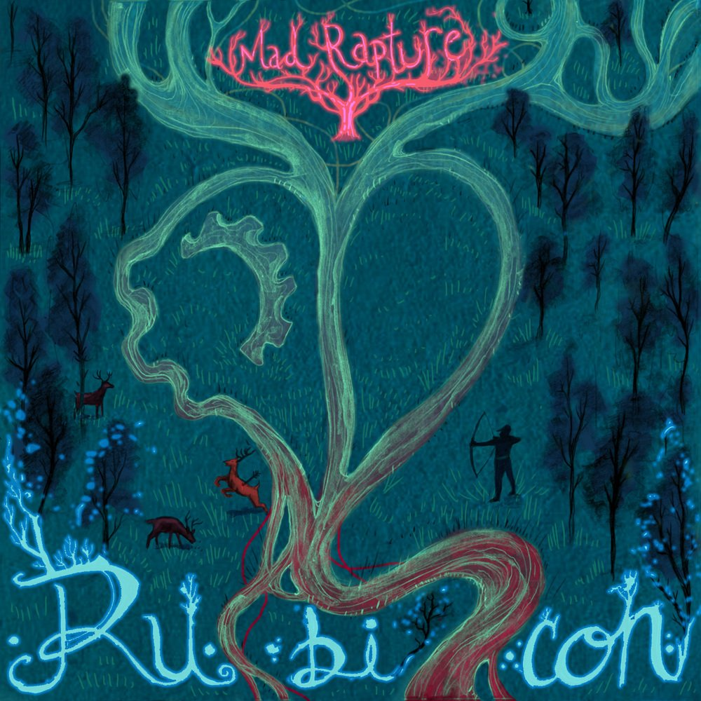Rubicon cover