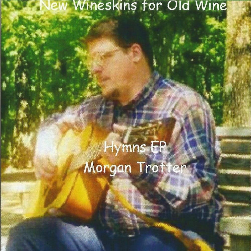 Morgan trotter cd front cover 4