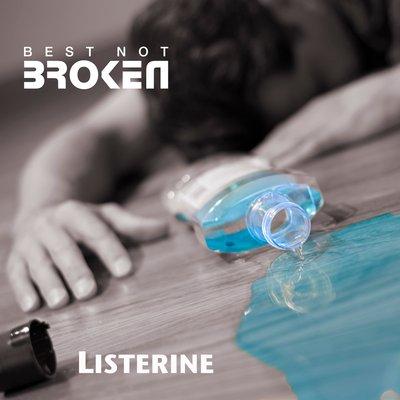Listerine (Single)