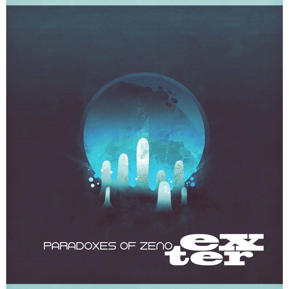 Exter paradoxes of zeno
