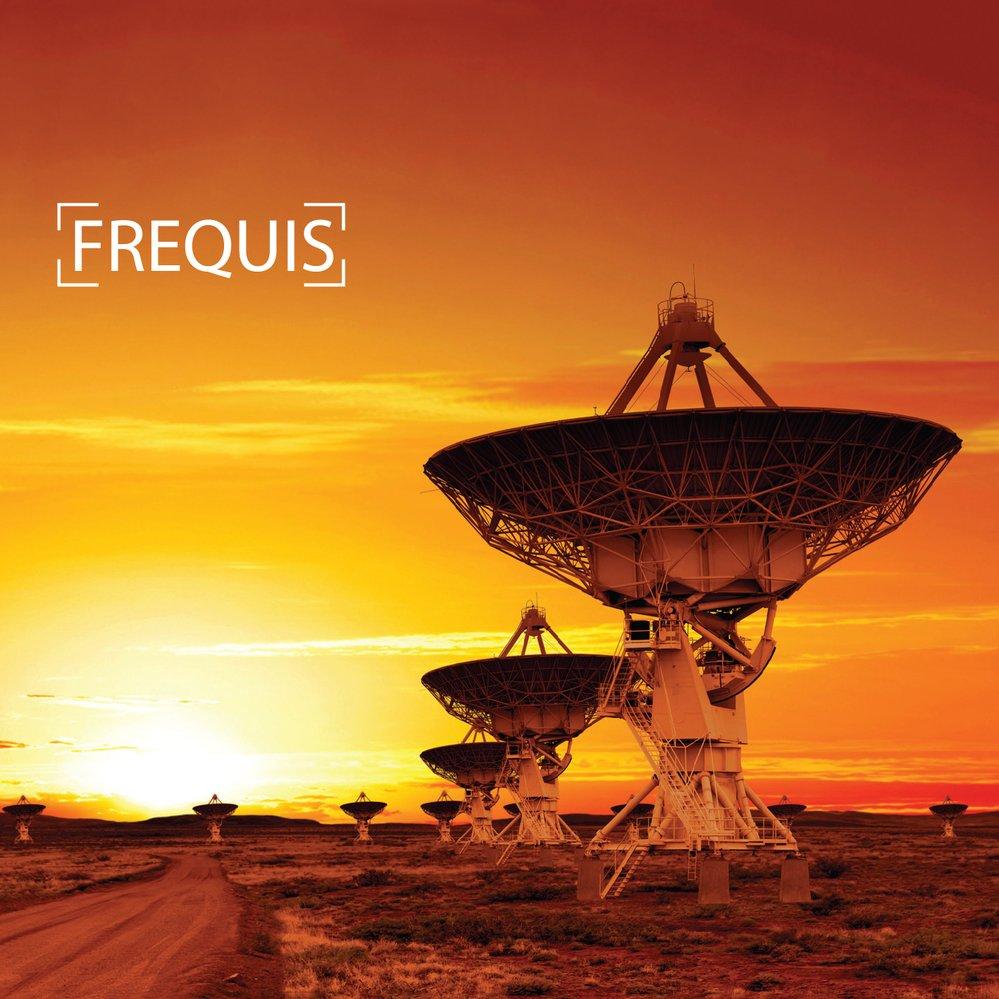 Frequis album cover