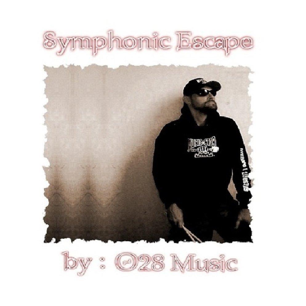 Symphonic escape cover