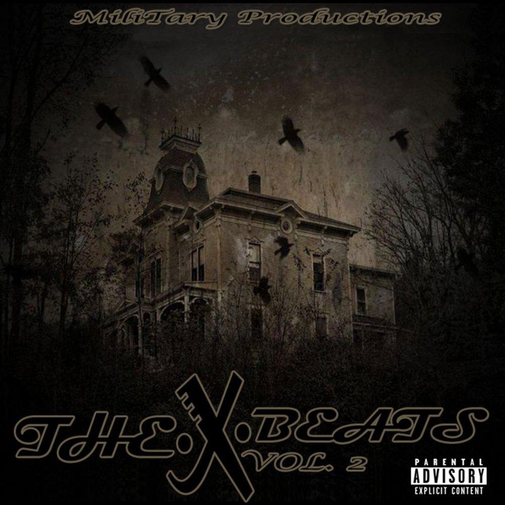 The x beats vol