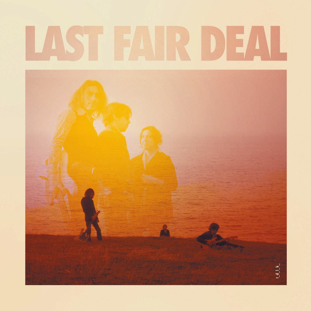 Last fair deal cover