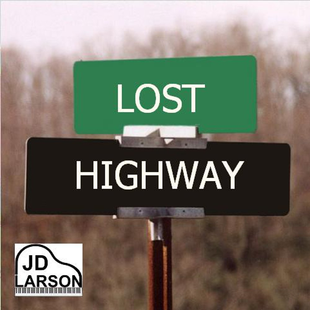 Lost highway cover 1000