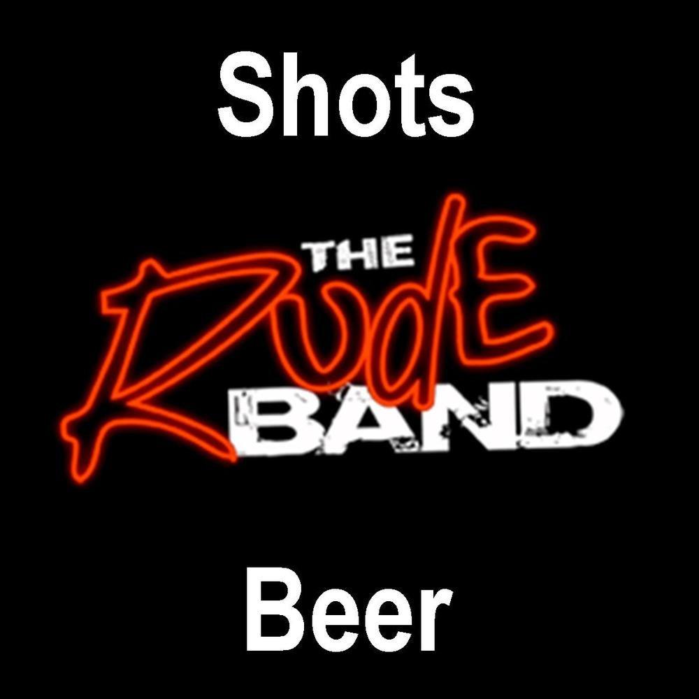 Shots beer