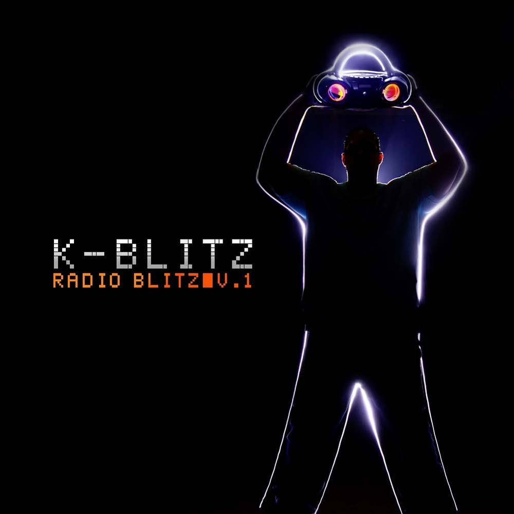 Radio blitz vol.1 cover art