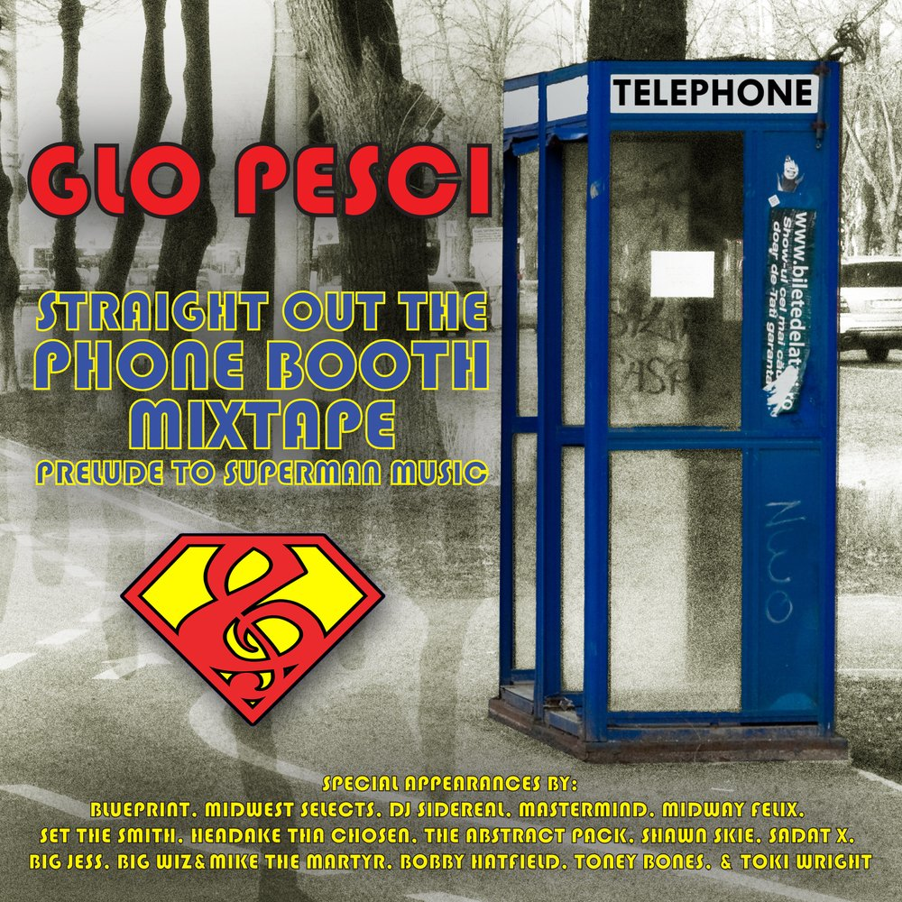 Straight out the phone booth by glo pesci reverbnation straight out the phone booth malvernweather Choice Image