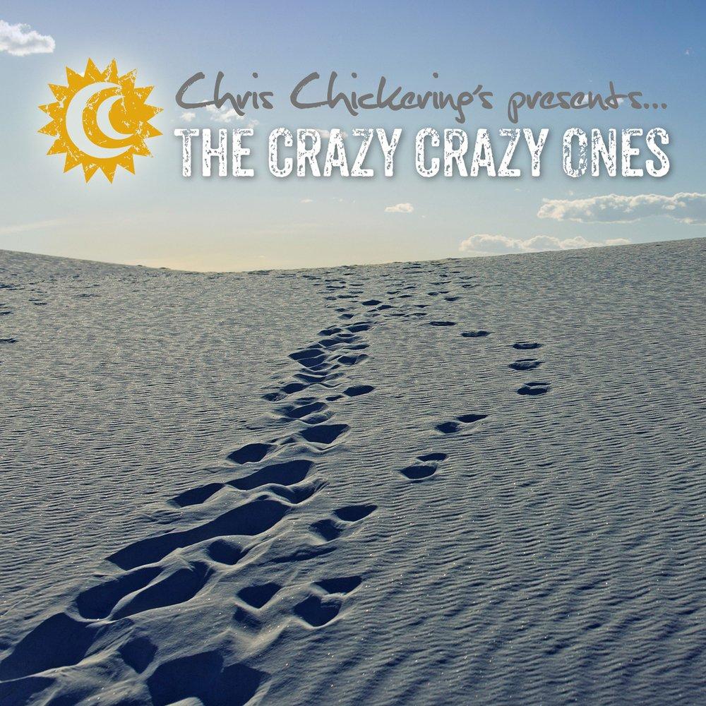 Crazycrazyonescdcover1400x1400