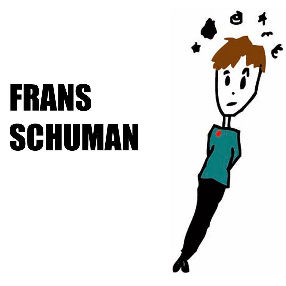 Frans schuman album cover b