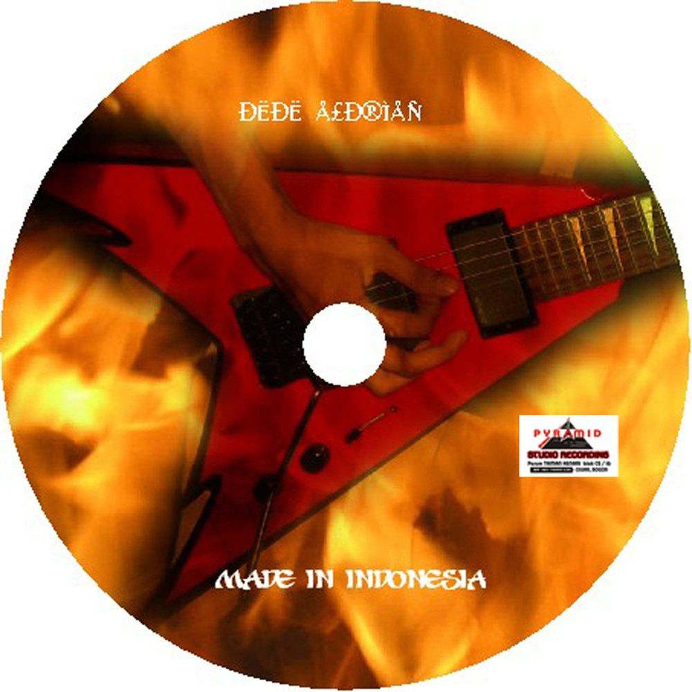 Label cd vol 1 mii final