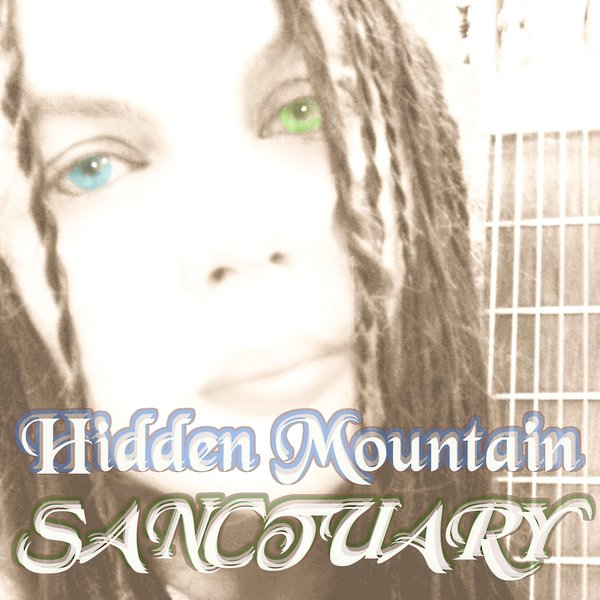 you shall love YHWH (Hebrew & English) by Hidden Mountain