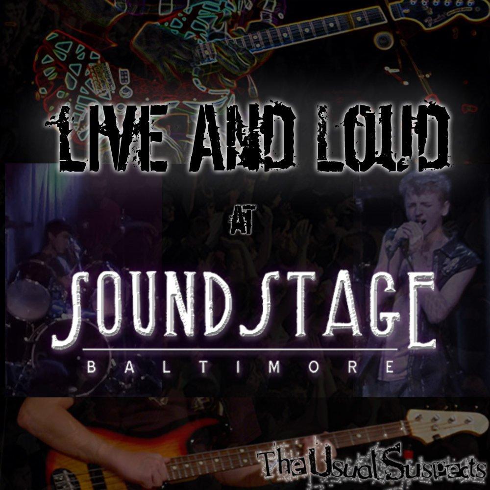 B soundstage 2