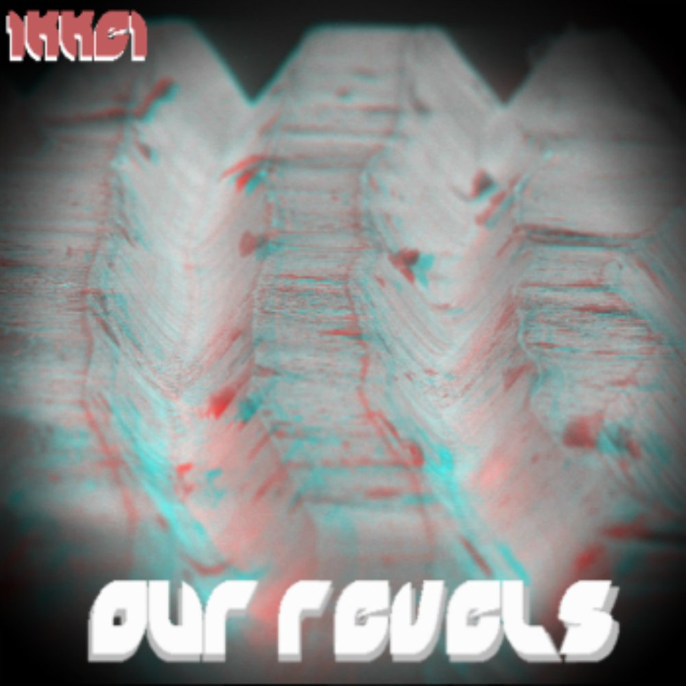 Our revels album art3
