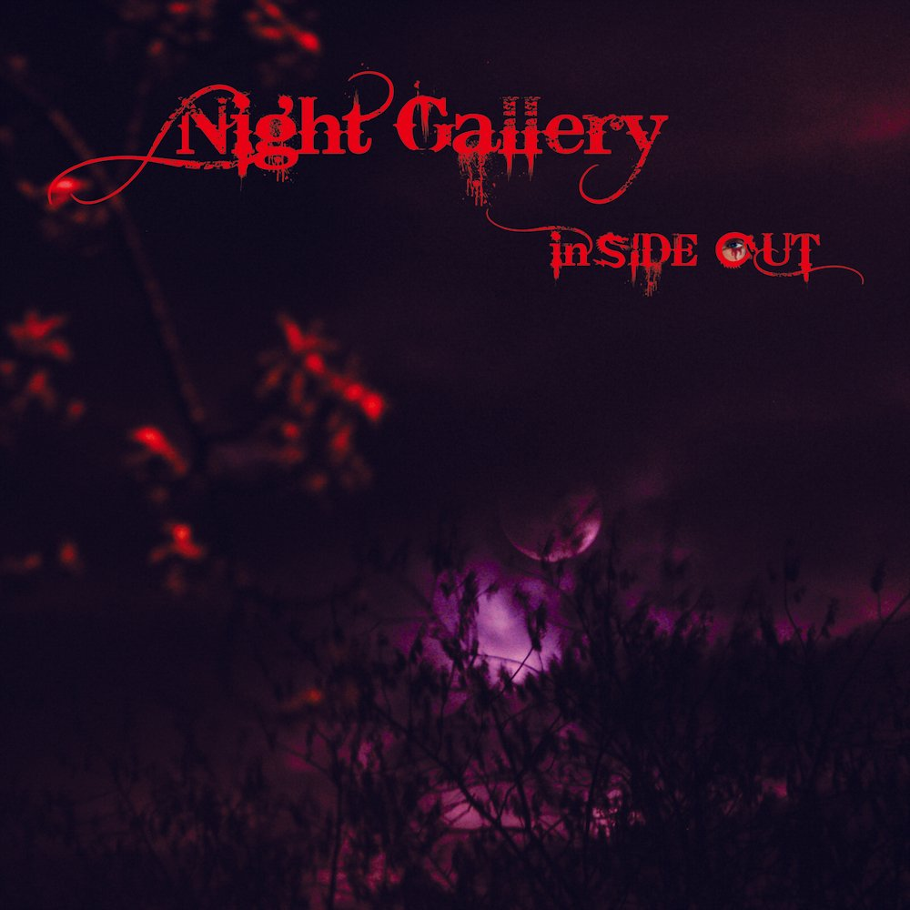 Night gallery cover art