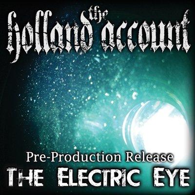 The Electric Eye (Single)