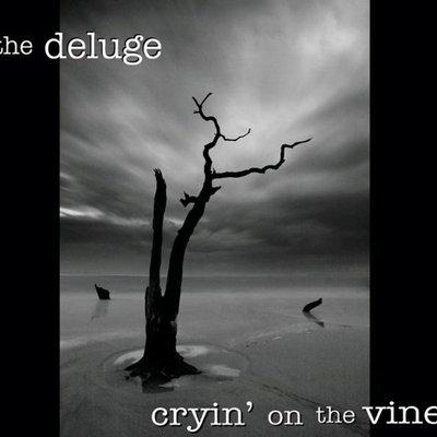 Cryin' on the Vine