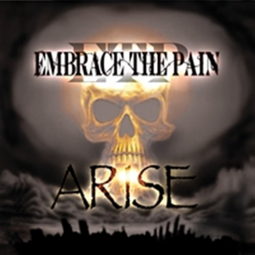 Arise ep cover