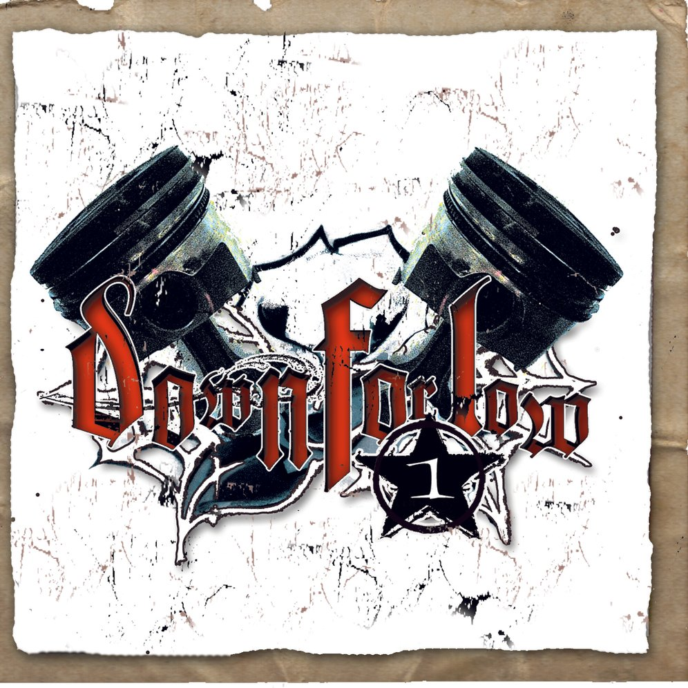 Down for low vol 1