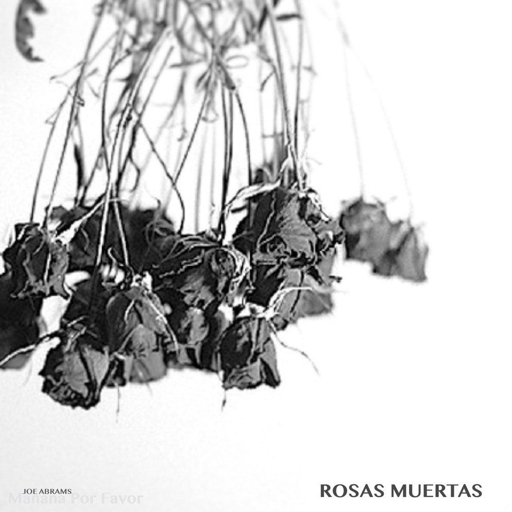 Rosas muertas cd