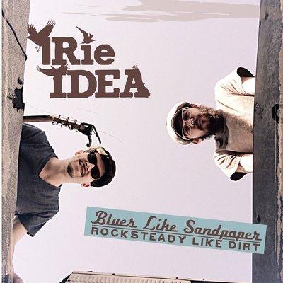 Blues Like Sandpaper | Rocksteady Like Dirt