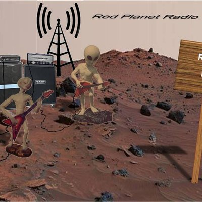 Red Planet Radio