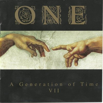 A GENERATION OF TIME VII