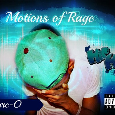 Motions of Rage