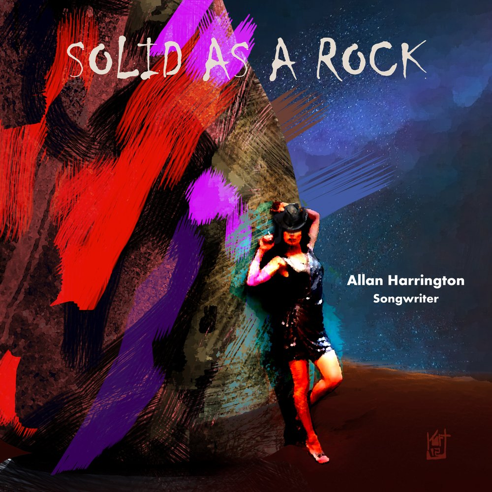 Solid as a rock2a