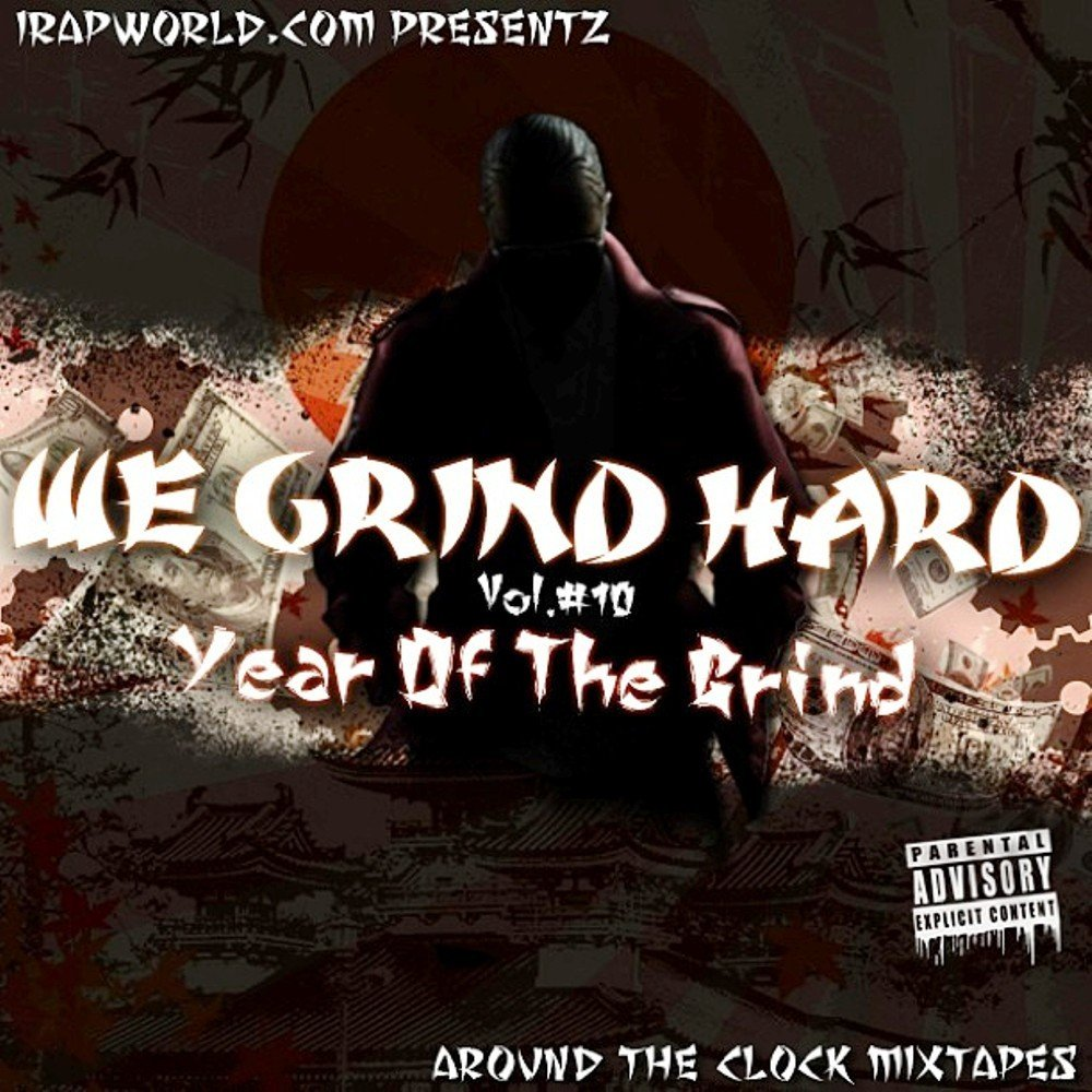 Year of the grind