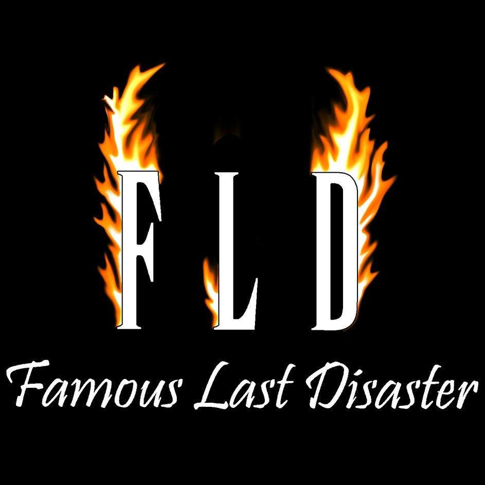 Fld cover art