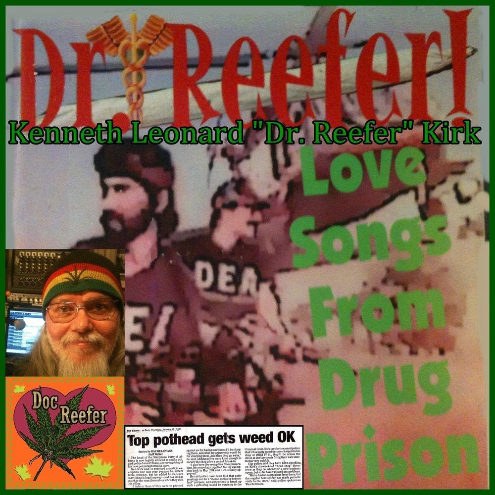 Love songs from drug prison cover art