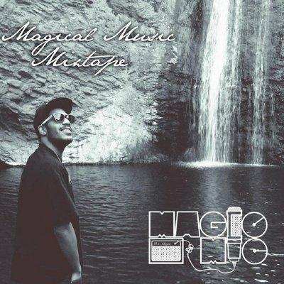Magical Music Mixtape