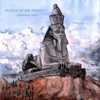 Silence Of The Sphinx