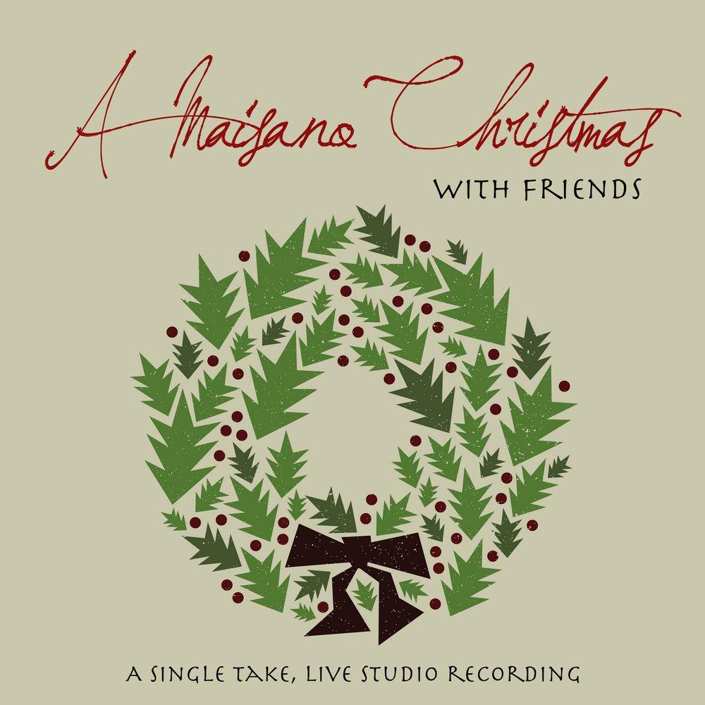 Maisano christmas album