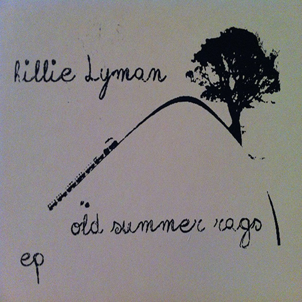Old summer rags ep cover resize 2