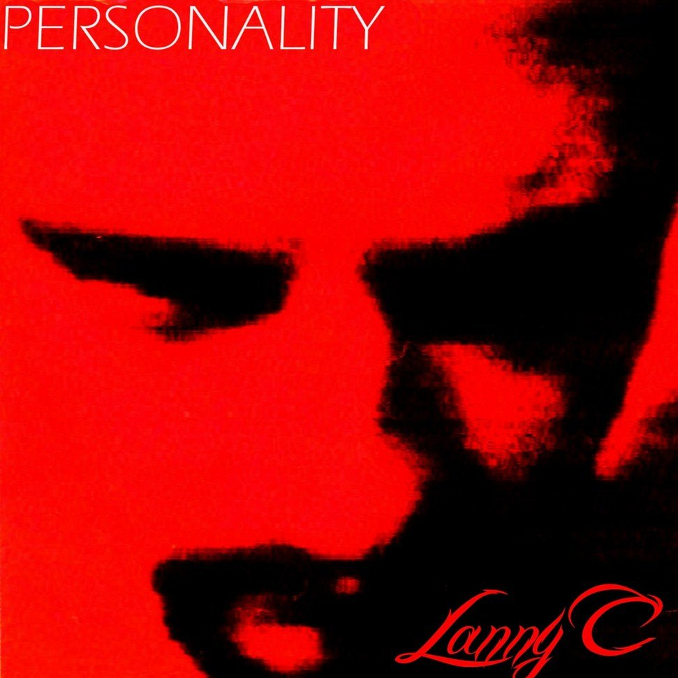 Personality cover