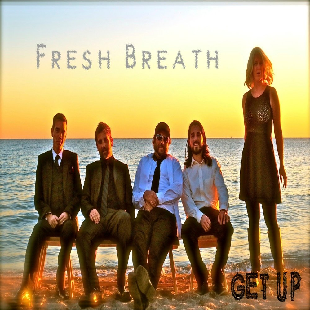 Fbb get up cover reverbnation