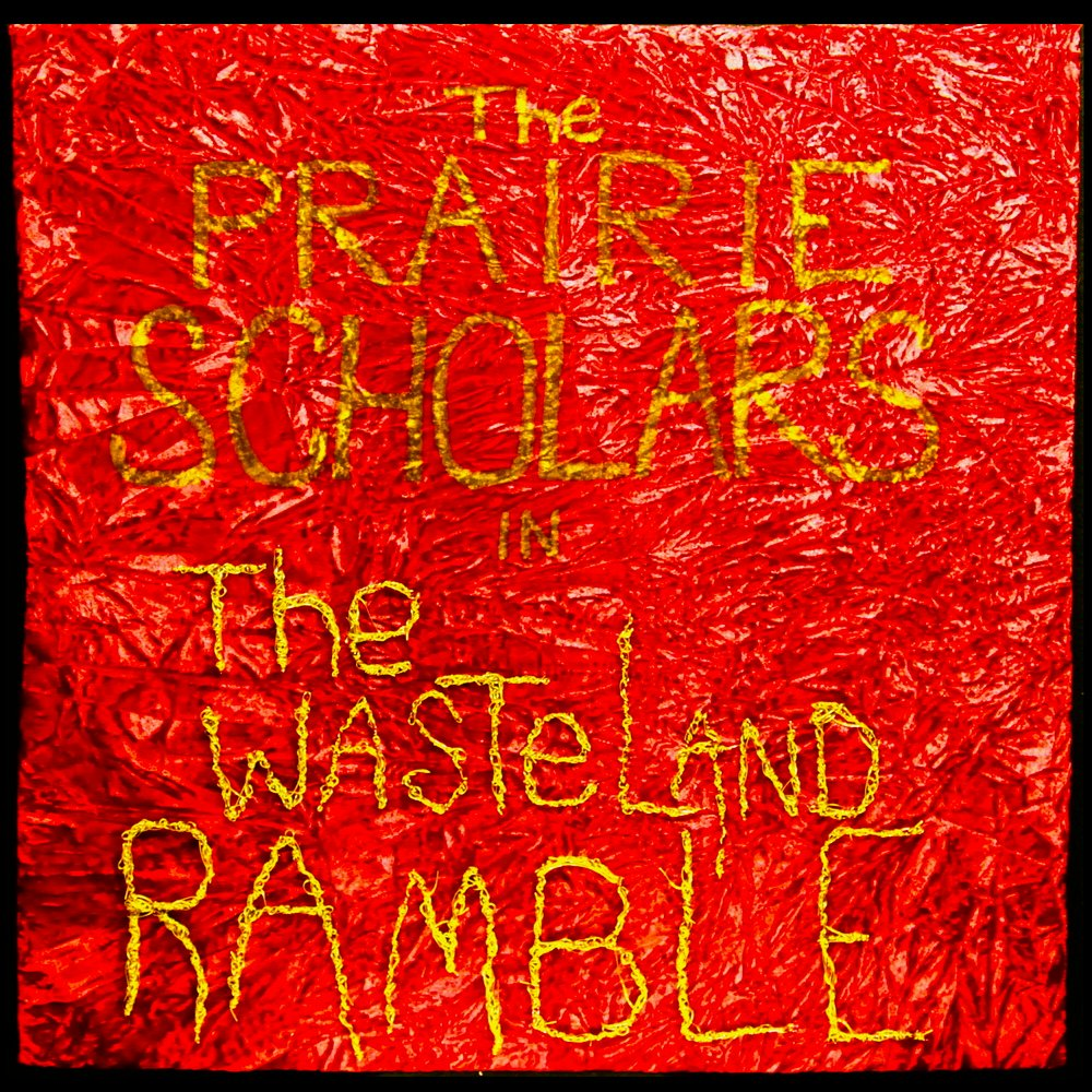 Ramble cover