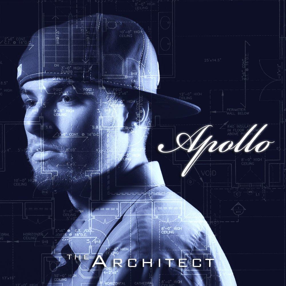 Apollo frontcover