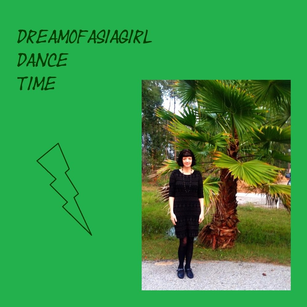 Dreamofasiagirldancetime