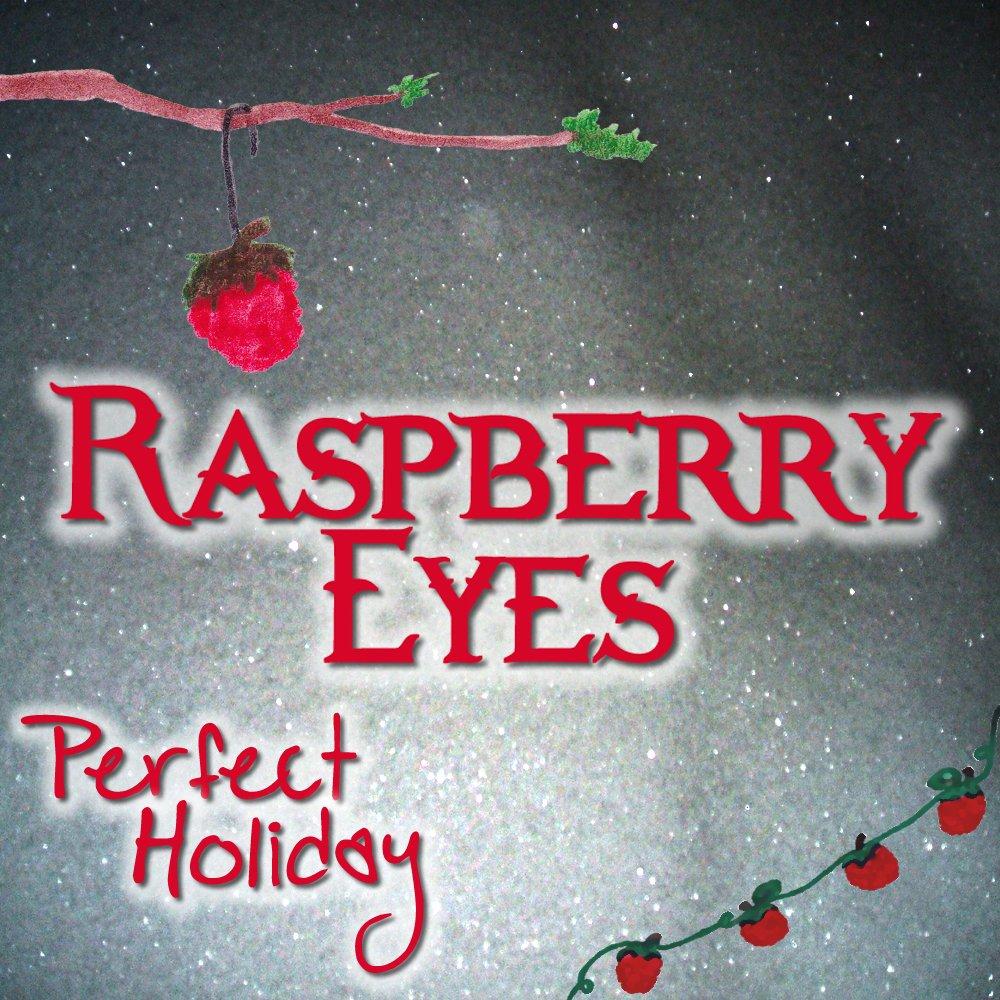 Perfect holiday album art